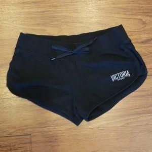 VS Black Shorts (S)